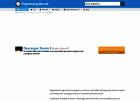 doom-3.programas-gratis.net