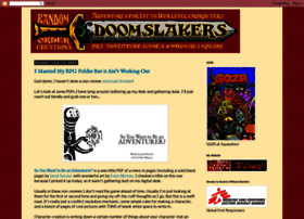 doomslakers.blogspot.com