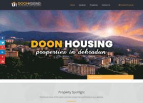 doonhousing.com