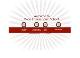 dooninternational.com