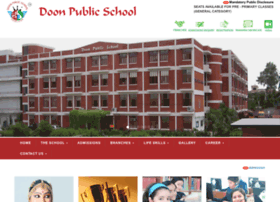 doonpublicschool.in