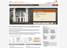 doorandwindow.com