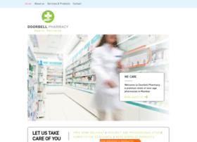 doorbellpharmacy.com