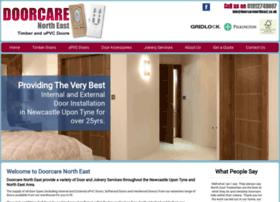 doorcarenortheast.co.uk