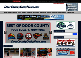 doorcountydailynews.com