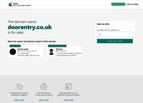 doorentry.co.uk