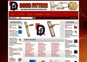 doorfitting.com