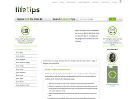 doorhardware.lifetips.com