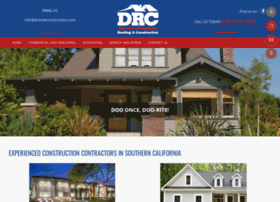 dooriteconstruction.com