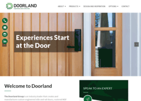 doorlandgroup.com