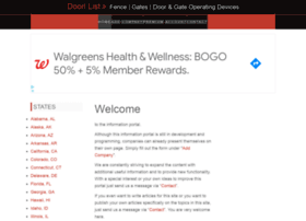 doorlist.us