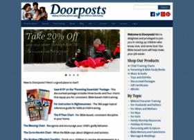 doorposts.com