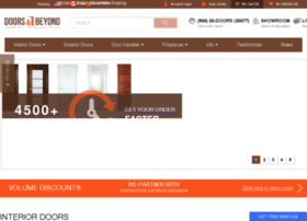 doorsandbeyond.com