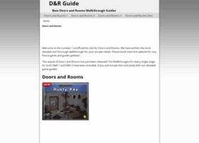 doorsandroomsguide.com
