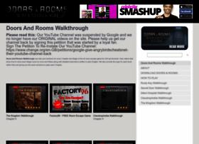 Doorsandroomswalkthrough.net