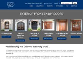 Doorsbydecora.net