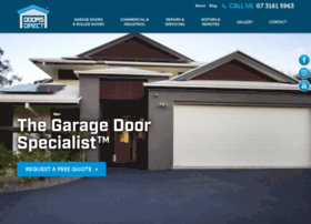 doorsdirect.com.au