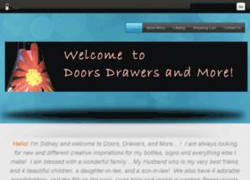 doorsdrawersandmore.com