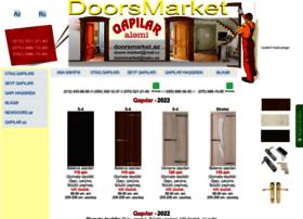 doorsmarket.az