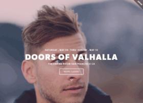 doorsofvalhalla.splashthat.com