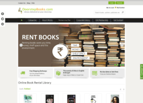 doorstepbooks.com
