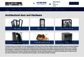 doorstoronto.com