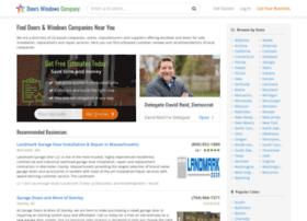 doorswindowscompany.com