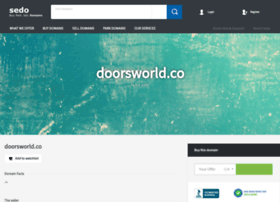 doorsworld.co