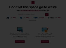 doortodoortransport.co.uk