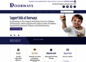 doorwaysva.org