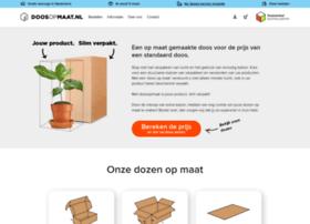 doosopmaat.nl