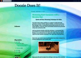 dooziedoesit.blogspot.co.uk