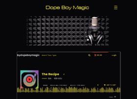 dopeboymagic.com