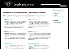 dopobrania.com.pl