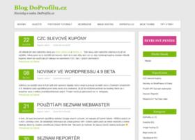 doprofilu.cz