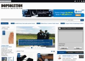 dopsolution.org