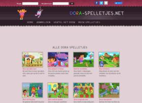 dora-spelletjes.net