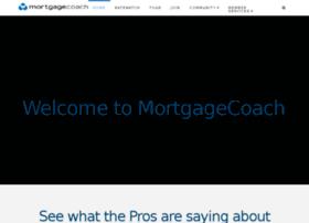 dora.mortgagecoach.com