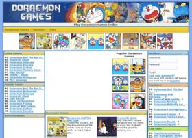 doraemon-games.com