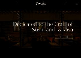dorakusushi.com