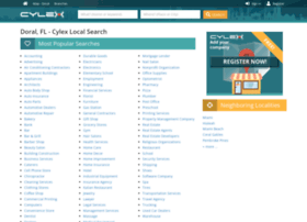 doral.cylex-usa.com