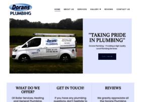 doransplumbing.co.uk