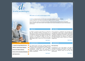 dorbittechnologies.com