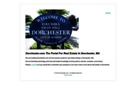 dorchester.com