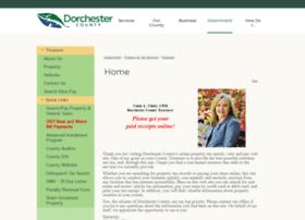 dorchestercountytaxesonline.com