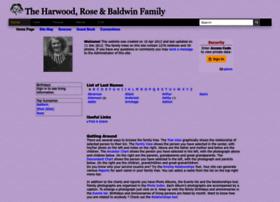 doreensfamily.tribalpages.com