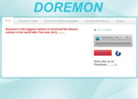 doremon.webs.com