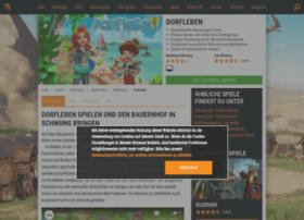 dorfleben.browsergames.de