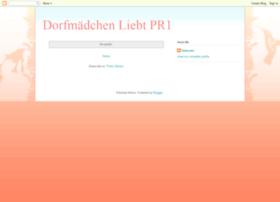 dorfmaedchenliebt.blogspot.de