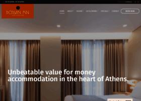 dorianinnhotel.com